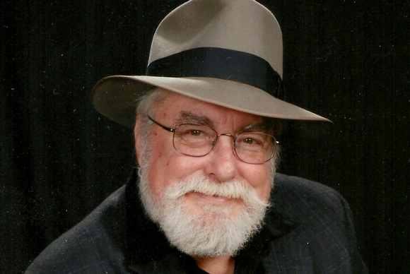 RIP Jim Marrs Jim